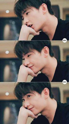 Yang Chinese, Chinese Boy, Chinese Candy, Asian Actors, Korean Actors, Park Hyun Sik, Yang Yang Actor, Wei Wei, A Love So Beautiful