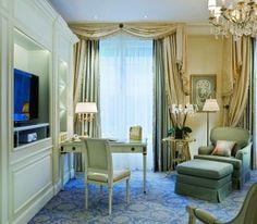 Four Seasons Hotel George V - Paris, France