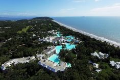 Just a 1 hour drive from international Cairns airport, Sheraton Grand Mirage Resort, Port Douglas boats a prime location as the only beachfront property to. Best Hotel Deals, Best Hotels, Rainforest Habitat, Lagoon Pool, 5 Star Resorts, Beachfront Property, Tropical Gardens, Thing 1, Free Park