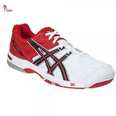 Chaussures Asics Tennis Chaussure Junior De Gel 35 Resolution Gs ZqwHBA
