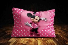 Minnie Mouse Disney Design Print On Home Decor Cover Pillow Case Cushion 16x24 #Unbranded #Modern #Home&Living #Home #Living #Chusion #Case #Pillow #Decor #Home_Decor #Bedroom #Bed #Living #Livingroom #Fashion #Trend #gift #Present #Pillow_case #Cushion_case #New #Hot #Cheap #Rare #Limited_Edition #Limited #Edition #Print_On #Print #Custom #Design #Custom_Design #2017 #Best #Selling #Best_Selling #pillow #pillows #PillowTalk #throwpillows #pillowcase #throwpillow #custompillow…