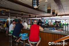 Azure Bar (Deck Head to the aft Azure Pool for classic frozen and fruity tropical drinks. If you've hunkered down with friends, consider a pitcher of spiked lemonade or margaritas as a bucket-of-beer alternative. Jamaica Cruise, Cruise Port, Carnival Dream Cruise, Carnival Glory, Western Caribbean Cruise, Costa Maya, Cruise Offers, Belize City, Cozumel Mexico