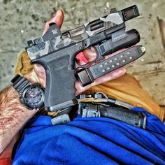 17 Best Polymer 80 PF940C Custom Glock 19 Build! images in 2018