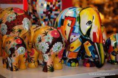 ผลการค้นหารูปภาพสำหรับ elephant parade replicas
