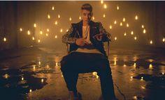"""Justin Bieber kommt mit neuer Single """"All That Matters"""" um die Ecke. Einen etwas anderen Stil hat er gleich mit im Gepäck."""