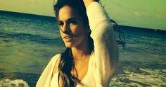 Bruna Marquezine faz ensaio fotográfico em Fernando de Noronha para a revista VIP... A atriz estava muito sensual nas imagens postadas em sua conta no Instagram... Bruna fez declarações apaixonadas pela ilha de Pernambuco...