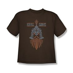 Hobbit Battle Of The Five Armies Ironhill Dwarves Youth T-Shirt