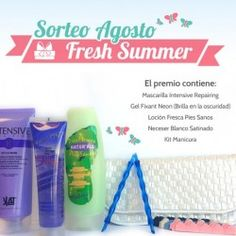 Gana este #Beauty lote ^_^ http://www.pintalabios.info/es/sorteos_de_moda/view/es/3956 #ESP #Sorteo #Estetica