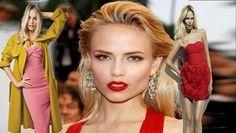 Natasha Poly : Russian model Natasha Poly, Russian Models