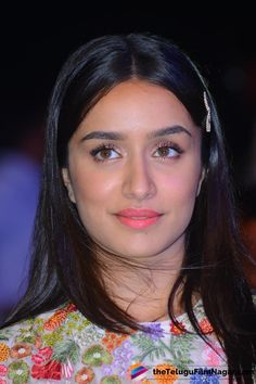 Shraddha Kapoor Photos From Saaho Movie Pre Release Event Indian Actress Hot Pics, Bollywood Actress Hot Photos, Beautiful Bollywood Actress, Most Beautiful Indian Actress, Bollywood Celebrities, Beautiful Girl Indian, Indian Actresses, Shraddha Kapoor Instagram, Shraddha Kapoor Cute