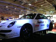 Symulator Porsche!