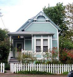 .Tiny House
