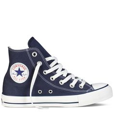Converse.com | Chuck Taylor Sneakers & Design Your Own Converse Sneakers Navy