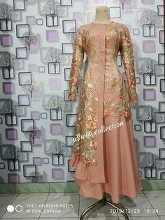 Abaya Fashion, Muslim Fashion, Indian Fashion, Fashion Dresses, Indian Designer Outfits, Designer Dresses, Gaun Dress, Abaya Mode, Hijab Stile