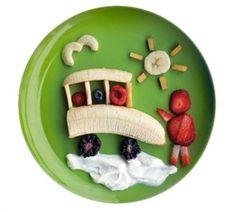 gourmandelle funny food - Buscar con Google