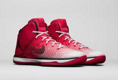 6ac90099c0b7 This Air Jordan XXXI Pays Tribute to Chicago