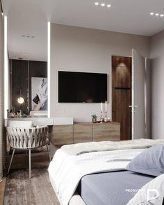 Elegant Bedroom Design, Luxury Bedroom Design, Master Bedroom Interior, Room Design Bedroom, Bedroom Furniture Design, Bedroom Layouts, Home Room Design, Home Decor Bedroom, Modern Bedroom