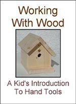 Woodworking projects to do with your kids :)