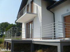 balustrada balkonowa - Szukaj w Google