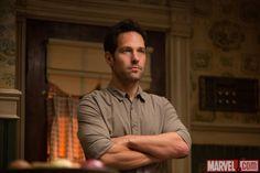 Paul Rudd stars as Scott Lang in Marvel's 'Ant-Man,' in theaters July 17
