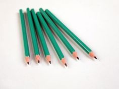 Free Bible object lesson - Lessons from a Pencil! www.CreativeBibleStudy.com