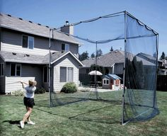 If you are looking for golf practice net reviews, then you have come to the right place! We have comprehensive reviews on popular models of golf practice net, so don't pick the wrong one! Also read our tips on how to get them for the lowest price.