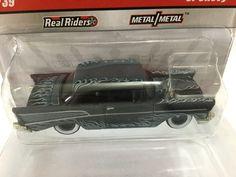 Hot Wheels Waynes Garage - 57 Chevy (2010)