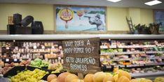 Trader Joe's Best Kombucha, Kombucha Brands, Sweet Potato Kale, Roasted Sweet Potatoes, Best Foods For Energy, Rice Alternatives, Peanut Butter Filled Pretzels, Low Carb Rice, Rice Substitute