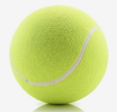 HaoYishang 9.5 Inches Big Giant Pet Dog Puppy Tennis Ball Thrower Chucker Launcher Play Toy ** Read more reviews of the product by visiting the link on the image. (This is an affiliate link and I receive a commission for the sales)