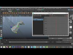 A quick Camera trick in Autodesk Maya ( 2016 ) - YouTube