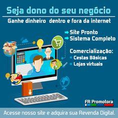 Oportunidade de Renda extra e ganhar dinheiro trabalhando em casa com a Internet