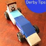 Are you trying to think of Pinewood Derby awards?  Check out this compilation of some great suggestions!