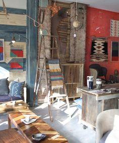 Nightwood Store | Nightwood NY