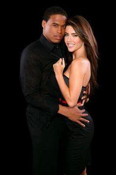 interracial dating vs same race dating