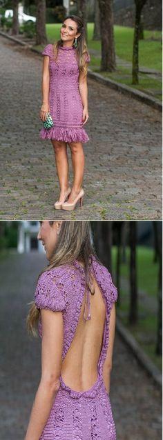 I would make the back different. lala noleto 2