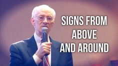 Rev. Lee Stoneking - Signs From Above And Around
