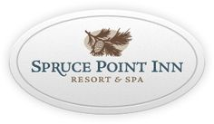 the Spruce Point Inn Resort & Spa offers the finest Maine lodging for your romantic getaway,family vacation or special event.Featuring a unique selection of accommodations,including The Inn,Cottages,Cottage Rooms,Modern Lodge Rooms,and Townhouses.