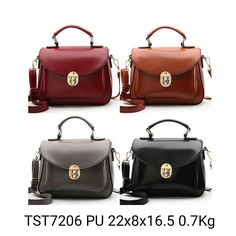 TST7206 Maroon Grey Brown Black PU IDR 136.000 22x8x16.5 0.7Kg  Hubungi kami di:  Telegram: @girliaid CS1 : GIRLIA / WA: 081347103932 CS2 : GIRLIA2 / WA: 08125658895 IG testi: @testigirlia  Girlia Fashionstore your chic #dailygears  #fashion #instafashion #jualtas #girliaproject #girliafashionstore #tasimportmurah #tas #tasfashion #grosirtasmurah #tasbatammurah #taskorea #tasbranded #tasmurmer