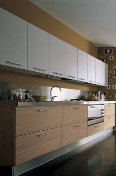 Kitchen Cabinets With Handles Kitchen Cabinet Styles Kitchen