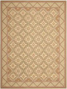 "Safavieh HK9A-28 Chelsea Collection Hand-hooked Wool Area Runner, 2-Feet 6-Inch by 8-Feet, Beige by Safavieh. $75.55. This runner measures 2'6"" x 8'. This rug features a beige background, and displays a stunning pattern in shades of red, ivory and green. The modern style of this rug's iron trellis pattern will give your room a contemporary accent. The handmade, hand-hooked construction adds durability to this rug, ensuring it will be a favorite for many years.. Thi..."