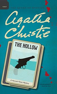The Hollow by Agatha Christie https://www.amazon.com/dp/0062573411/ref=cm_sw_r_pi_dp_U_x_FuI1AbAWA8KFJ