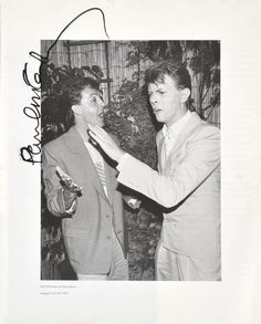 Lot 127  PAUL MCCARTNEY AUTOGRAPH   machine-print photograph of Paul McCartney signed in black felt pen (slightly smudged)     Estimate $500-700