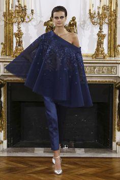 Rami Al Ali Haute Couture Fall/Winter 2016 Collection @Maysociety