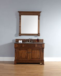 "Brookfield 48"" Single Vanity - Brookfield - Bathroom - Products"