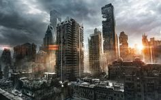 Apocalypsezone.com Post Apocalyptic Wallpapers January 2014- (13)