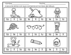 Looking for some great activities to engage your students in beginning letter sounds? This pack includes interactive centers activities, posters, puzzles, practice pages, and assessment. Spanish Lessons For Kids, Rainforest Theme, Letter Of The Week, Beginning Sounds, Alphabet Worksheets, Letter Sounds, Activity Centers, Zoo Animals, Learn To Read