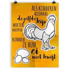 Prikkelende Posters Archief - Onderwijs Maak Je Samen