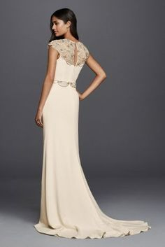 Jenny Packham @ David's Bridal. 7JP341608