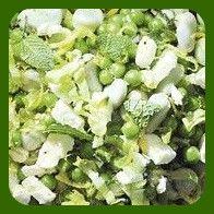 Salade Andijvie - Feta