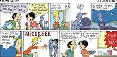 Stone Soup Comic Strip, October 07, 2012 on GoComics.com